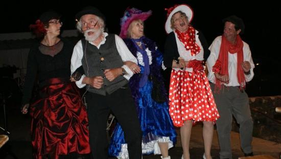 C'est la fête à Port Navalo