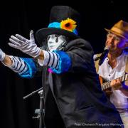 Duo Le clown